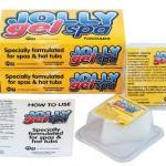 Jolly Gel Spa