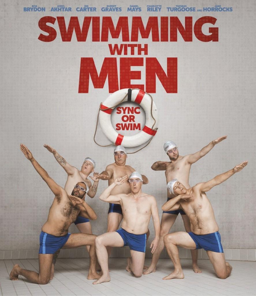 The Full Monty Of Swimming