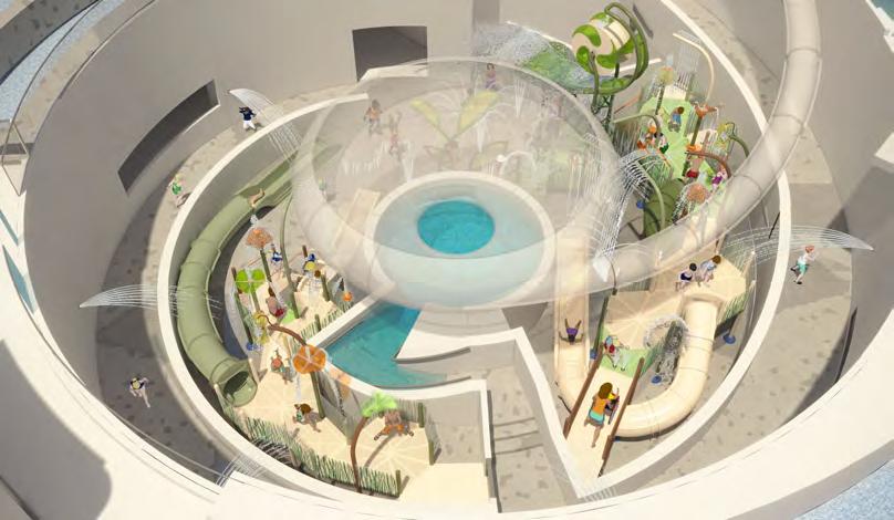 High Octane   Pool and Spa Scene