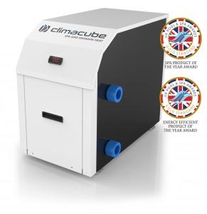 Park LEsiure Solutions_Spa Heater VR 9.165_awards