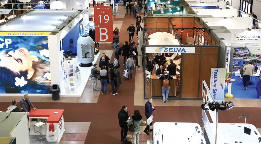 Italian Show Draws European Crowds