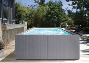 Modular Pools Hit The Fast Track