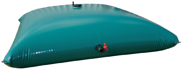 Flexible Water tanks