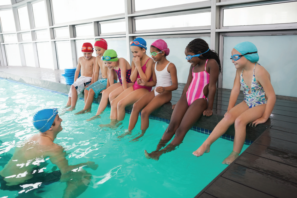 top of the class pic 8 SWIM SCHOOLS BOOM ACROSS UK