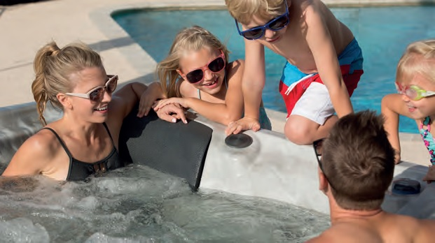 HOLIDAY PARKS AND the holiday let sector are the target for a new Park Leisure Solutions product launch.