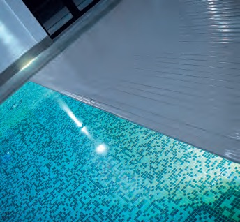 OCEA'S NEW ECLIPSE range is offered with improved algae prevention.