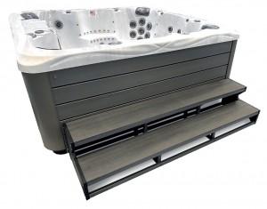 aqua spa supplies