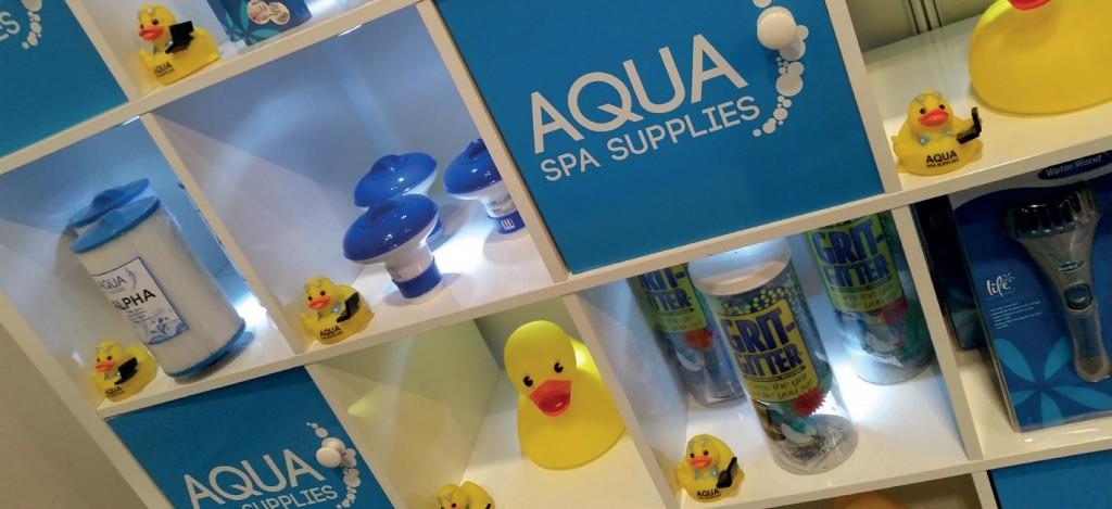 Aqua Supplies
