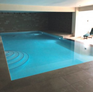 -LJW SWIMMING POOLS recently looked to Golden Coast for an entire pool and plant room refurbishment
