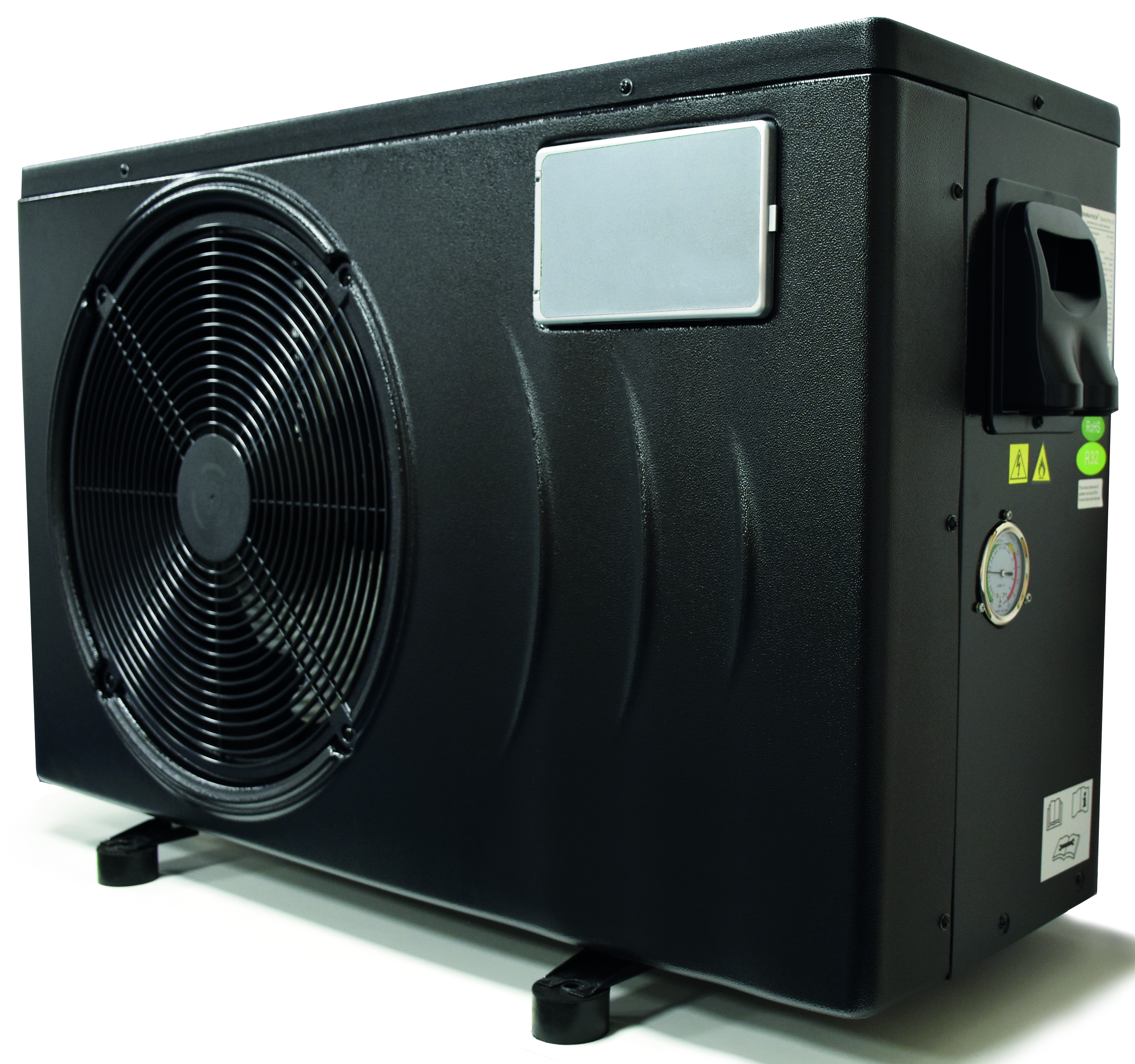 1. Golden Coast heat pump