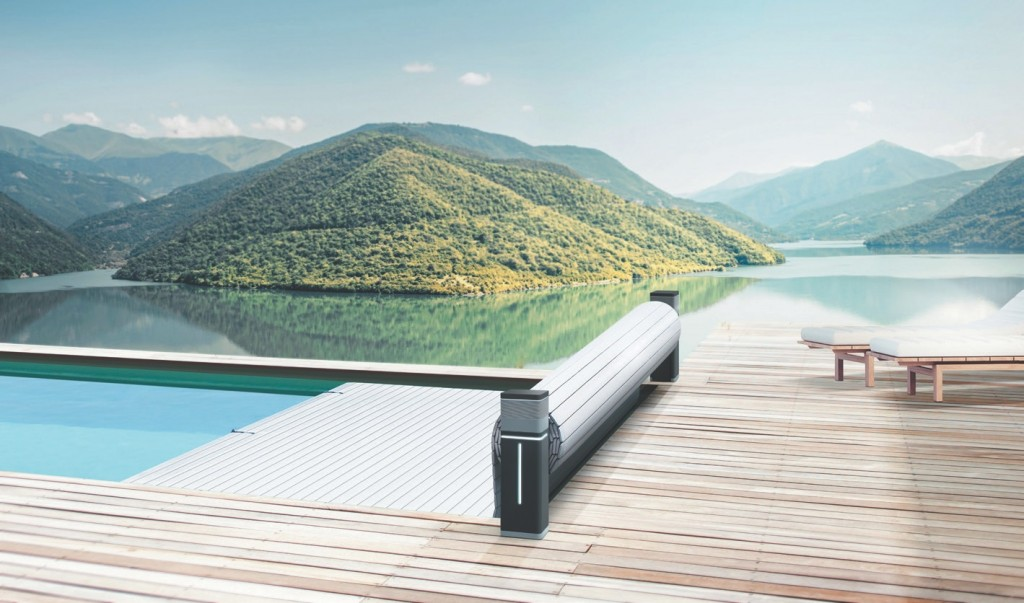 COVERS SUCH AS THE DEL TIXIT reduce dependency on electric heating
