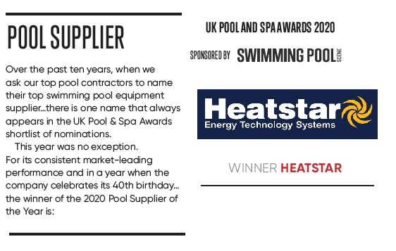 pool supplier