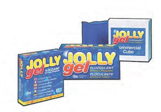 JollyGel