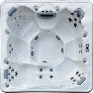1. Sunbeach Spas_Hot tub