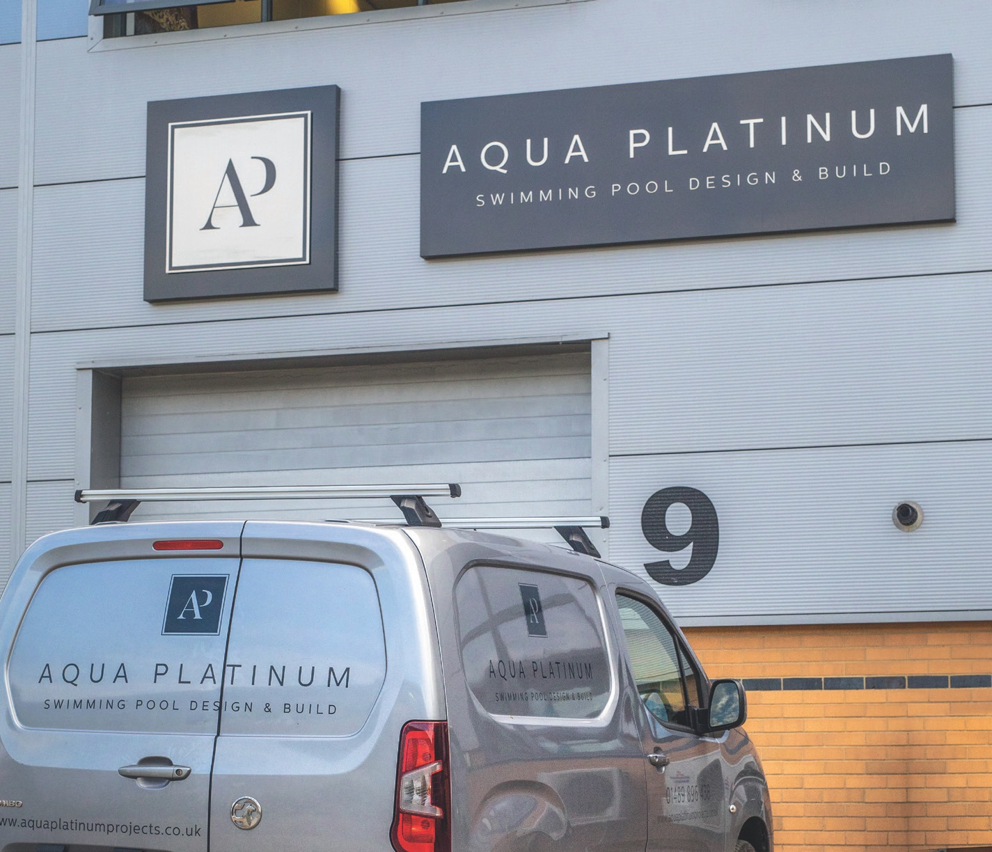 AQUA PLATINUM are going into their biggest year to date