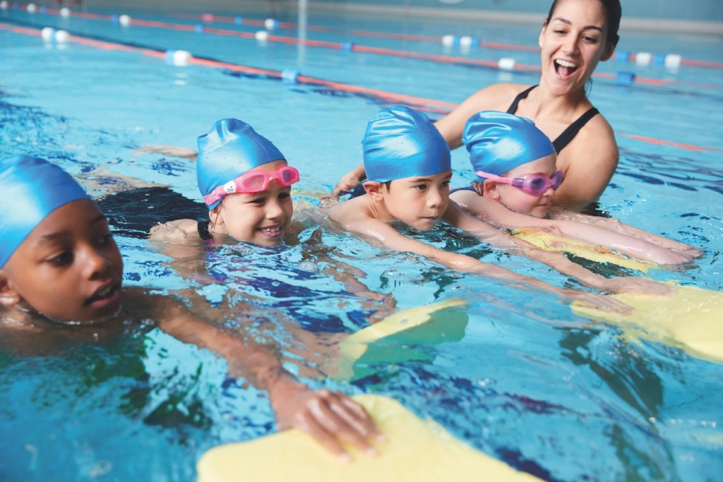 A NEW PARTNERSHIP aims to unlock the true potential of school swimming pools nationwide.