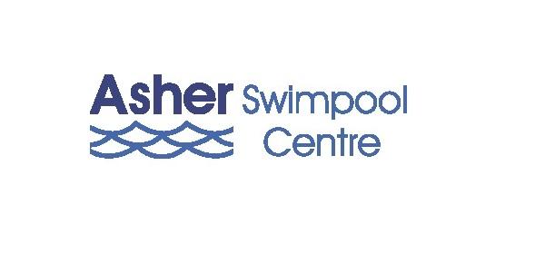 Asher Swimpool Centre logo_cover image