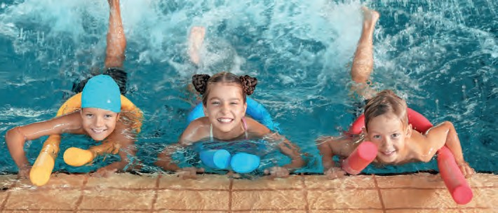 SWIM WALES are still counting the cost of Covid impact. Pic. Library