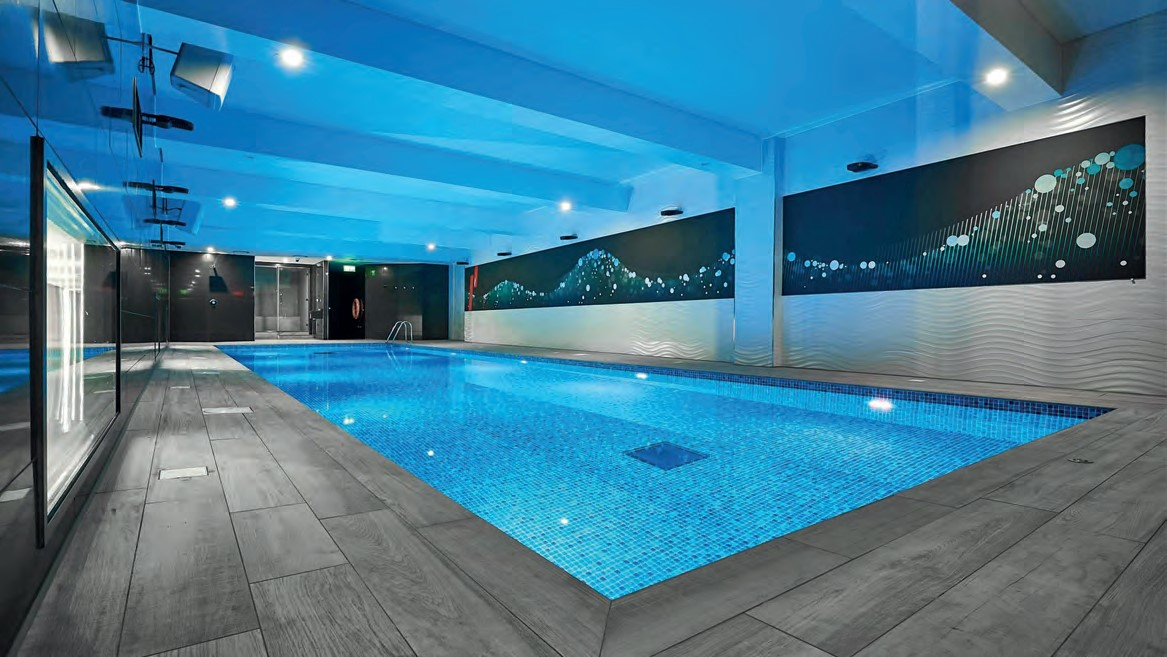 RECOTHERM IS A COMPANY with some 35 years experience in pool environment control and specialising in swimming pool ventilation units.