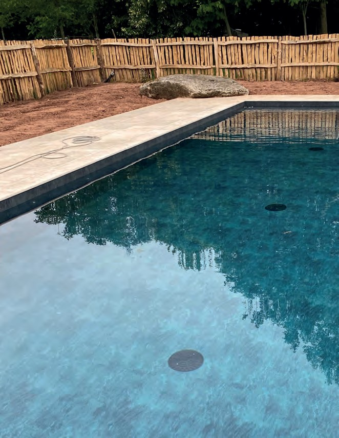 DEVON-BASED Gala Pools have enjoyed sustained success with Heatform system builds.